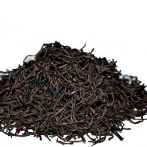 черен цейлонски чай