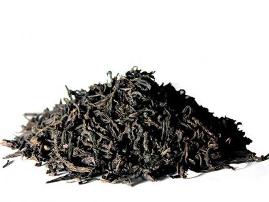 зелен цейлонски чай