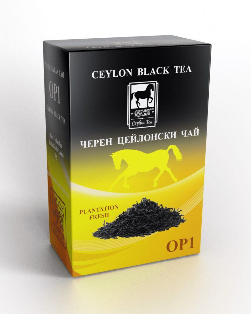 black tea , ceylon black tea ,